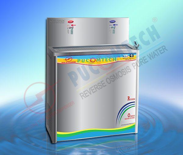 Máy lọc nước Pucomtech pupa2roch