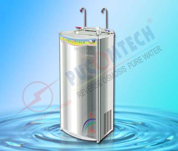 Sản phẩm máy lọc nước uống trực tiếp được khách hàng ưa chuộng