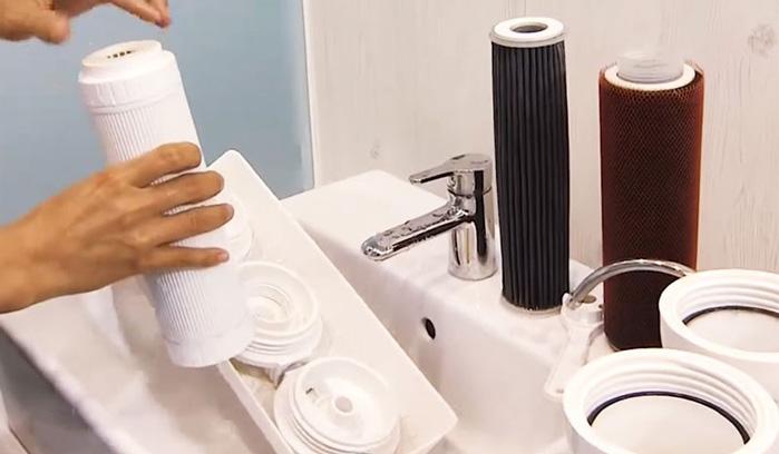 Máy lọc nước RO ra nhiều nước thải - Nguyên nhân và cách xử lý