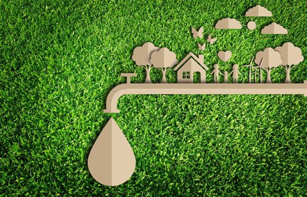 Cách tiết kiệm nước sinh hoạt gia đình