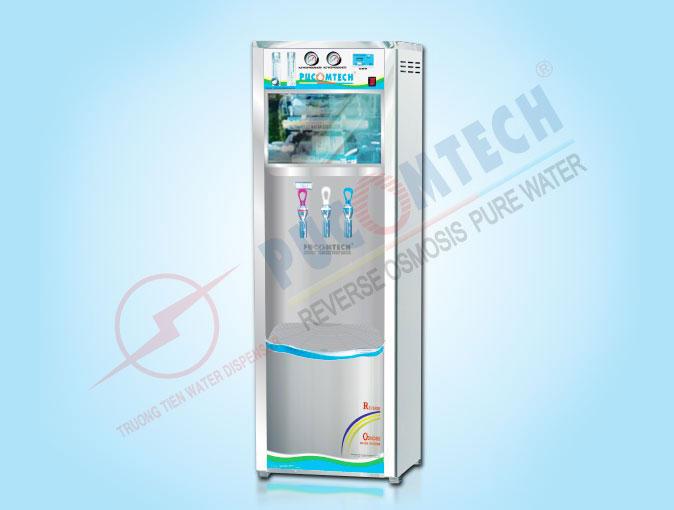 Máy lọc nước 3 vòi nóng lạnh nguội TTCL50CWHRO
